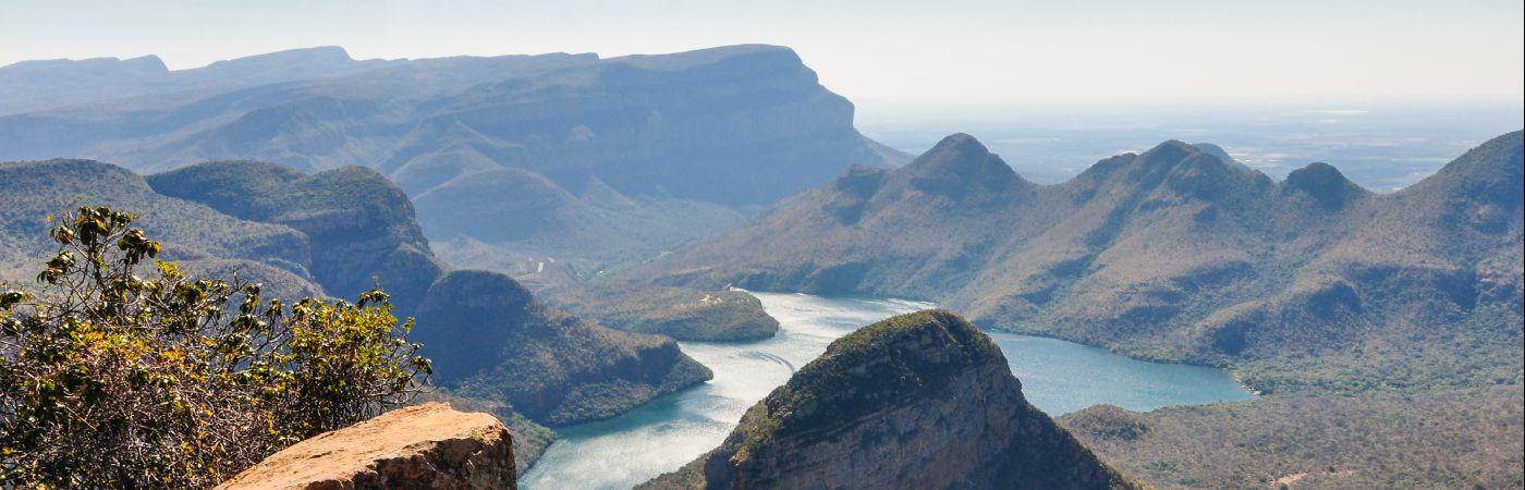 Canyon de la Blyde River