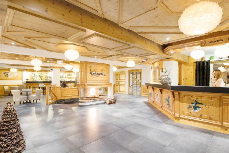 Hôtel Le Petit Dru**** à Morzine